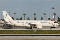 9M-NAB @ LMML - A320 9M-NAB Malaysian Air Force - by Raymond Zammit
