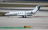 N19H @ FLL - Gulfstream III