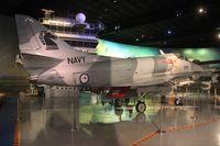 N21NB @ AZO - A-4 Skyhawk - by Florida Metal