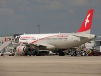 CN-NMA @ LFPG - Air Arabia at CDG T1 - by Jean Goubet-FRENCHSKY