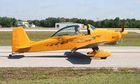 N38CC @ LAL - Mustang II