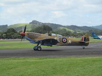 ZK-WDQ @ NZAR - at open day - by magnaman