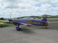 ZK-NUT @ NZAR - local aerobatic favourite - by magnaman