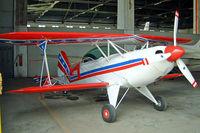 I-BODE @ LIMB - Stolp SA.750 Acroduster Too [400] Milan-Bresso~I 20/07/2004
