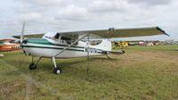 N170TW @ LAL - Cessna 170A