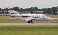 N194MG @ ORL - Citation CJ1