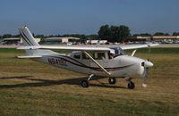 N8419Z @ KOSH - Cessna 205