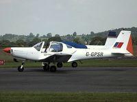 G-GPSR @ EGBO - Based @ Halfpenny Green. EX:-PH-SPH. - by Paul Massey