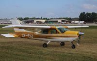 CF-EIJ @ KOSH - Cessna 177B - by Mark Pasqualino