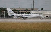 N294GM @ MIA - Citation 680