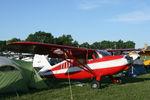 N9419K @ OSH - 2015 EAA AirVenture - Oshkosh, Wisconsin