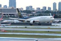 N315UP @ MIA - UPS 767-300