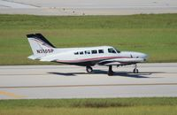 N350SP @ FLL - Cessna 402