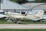 N263AN @ OSH - 2015 EAA AirVenture - Oshkosh, Wisconsin.