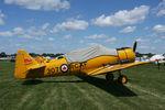 CF-FBD @ OSH - 2015 EAA AirVenture - Oshkosh, Wisconsin. - by Zane Adams