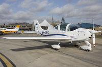 9H-CFC @ LMML - Malta International Airshow 2013 - by Roberto Cassar