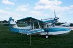 N350GW @ OSH - 2015 EAA AirVenture - Oshkosh, Wisconsin