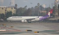 N378HA @ LAX - Hawaiian