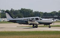 N8322K @ KOSH - Piper PA-32R-301T