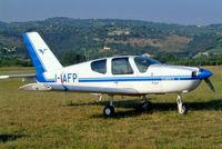 I-IAFP @ LIPN - Socata TB-9-Tampico Club [1367] Verona-Boscomantico~I 17/07/2004