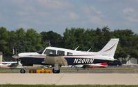 N20RN @ KOSH - Piper PA-28R-201T