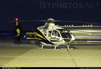 N442ME @ KAGC - STAT MedEvac 2 - by TarmacPhotos