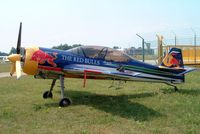 RA-44539 @ LILN - Sukhoi Su-29 [76-03] Varese-Venegono~I 19/07/2004