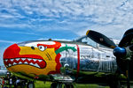N99420 @ OSH - 2015 EAA AirVenture - Oshkosh, Wisconsin - by Zane Adams