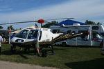 N480PD @ OSH - 2015 EAA AirVenture - Oshkosh, Wisconsin