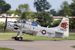 N65164 @ OSH - 2015 EAA AirVenture - Oshkosh, Wisconsin