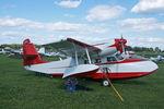 N744G @ OSH - 2015 EAA AirVenture - Oshkosh, Wisconsin