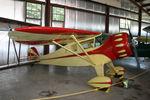 N15E @ OSH - 2015 EAA AirVenture - Oshkosh, Wisconsin - by Zane Adams