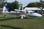 N610VC @ OSH - 2015 EAA AirVenture - Oshkosh, Wisconsin