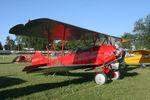 N6464 @ OSH - 2015 EAA AirVenture - Oshkosh, Wisconsin