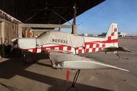N9563L @ KDAG - Cleanest aircraft in hangar . - by Krister Karlsmoen