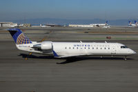 N971SW @ KSFO - At San Francisco - by Micha Lueck