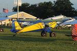 N3425C @ OSH - 2015 EAA AirVenture - Oshkosh, Wisconsin