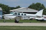 N3077W @ OSH - 2015 EAA AirVenture - Oshkosh, Wisconsin