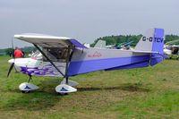 G-OTCV @ EGHP - Best Off Skyranger 912S(1) [BMAA/HB/436] Popham~G 05/05/2007 - by Ray Barber