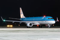 PH-EZS @ LDZA - Flight ZAG - AMS KL1944 - by planetarac