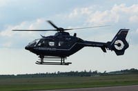 D-HVBM @ EDAQ - Federal police heli on visit.... - by Holger Zengler