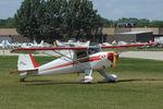 N71965 @ OSH - 2015 EAA AirVenture - Oshkosh, Wisconsin