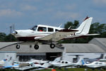 N1514X @ OSH - 2015 EAA AirVenture - Oshkosh, Wisconsin