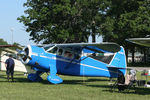 N67433 @ OSH - 2015 EAA AirVenture - Oshkosh, Wisconsin