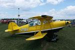 N79AV @ OSH - 2015 EAA AirVenture - Oshkosh, Wisconsin