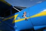 N69398 @ OSH - 2015 EAA AirVenture - Oshkosh, Wisconsin