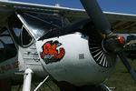 N65ZA @ OSH - 2015 EAA AirVenture - Oshkosh, Wisconsin