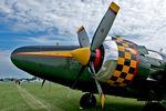 N500HP @ OSH - 2015 - EAA AirVenture - Oshkosh Wisconsin.