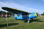 N69398 @ OSH - 2015 - EAA AirVenture - Oshkosh Wisconsin.
