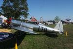 N53071 @ OSH - 2015 - EAA AirVenture - Oshkosh Wisconsin.